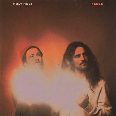 シングル/Faces/Holy Holy