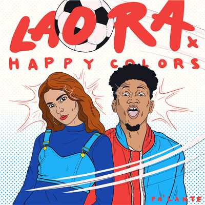 Lao Ra/Happy Colors