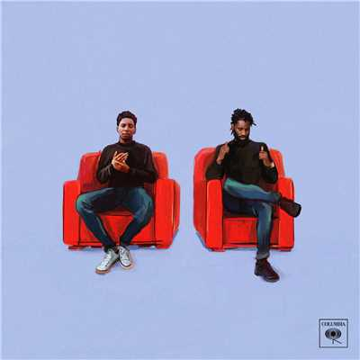 シングル/Doubt feat.Wretch 32/Samm Henshaw