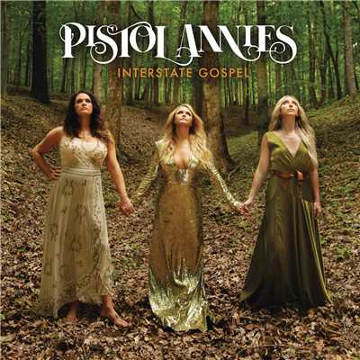 シングル/Got My Name Changed Back/Pistol Annies