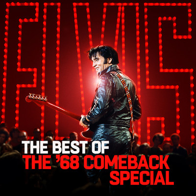 アルバム/The Best of The '68 Comeback Special/Elvis Presley