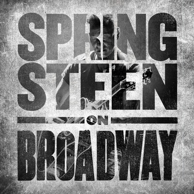 ハイレゾアルバム/Springsteen on Broadway (Explicit)/Bruce Springsteen