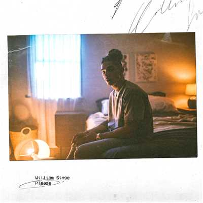 シングル/Please/William Singe