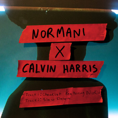 Checklist (with Calvin Harris) feat.WizKid/Normani/Calvin Harris