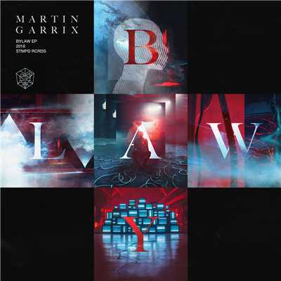 シングル/Breach (Walk Alone)/Martin Garrix/Blinders
