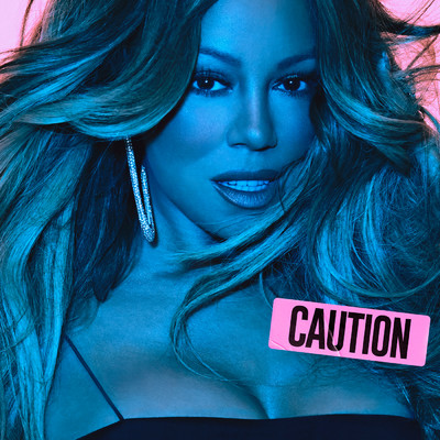 アルバム/Caution (Japan Version)/Mariah Carey