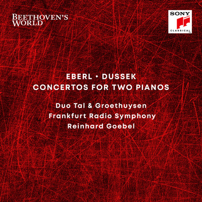 Gratulations-Menuett for Orchestra in E-Flat Major, WoO 3: Tempo di Menuetto quasi Allegretto/Reinhard Goebel