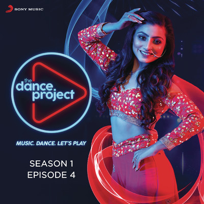 アルバム/The Dance Project (Season 1: Episode 4)/Various Artists