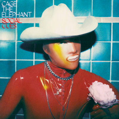 Night Running/Cage The Elephant/Beck