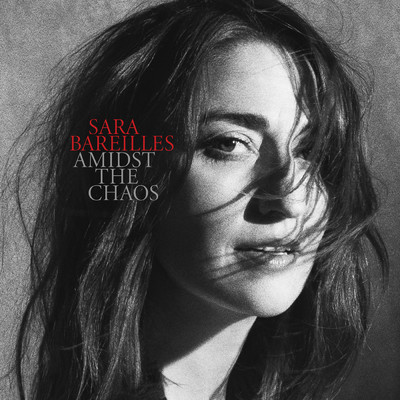 アルバム/Amidst the Chaos/Sara Bareilles