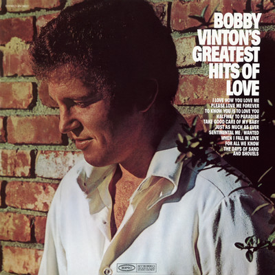 シングル/Wanted/Bobby Vinton