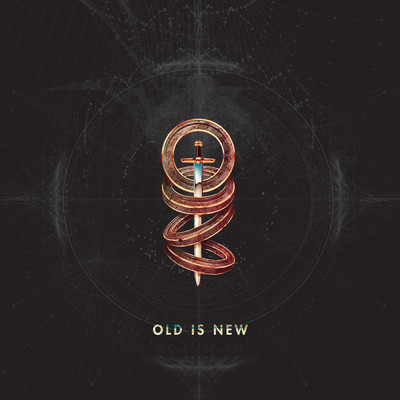 アルバム/Old Is New/Toto