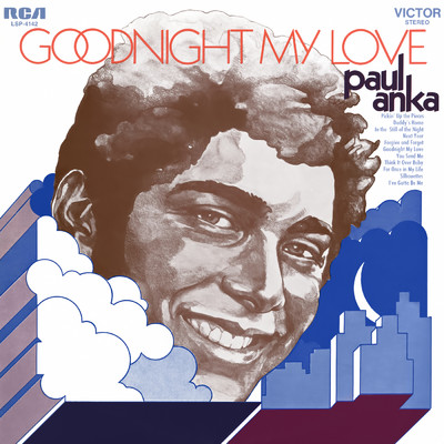 シングル/I've Gotta Be Me/Paul Anka