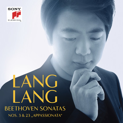 アルバム/Lang Lang plays Beethoven/Lang Lang