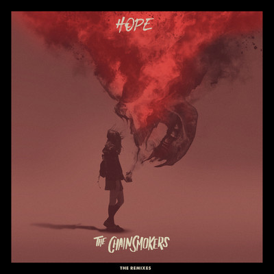 アルバム/Hope - Remixes feat.Winona Oak/The Chainsmokers