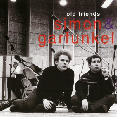 アルバム/Old Friends/Simon & Garfunkel