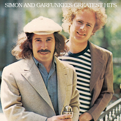アルバム/Greatest Hits/Simon & Garfunkel