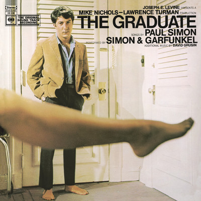 ハイレゾ/The Sound of Silence (Reprise)/Simon & Garfunkel