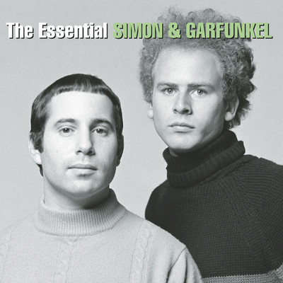 アルバム/The Essential Simon & Garfunkel/Simon & Garfunkel