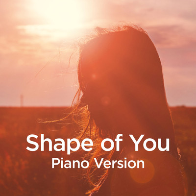 Shape of You (Piano Version)/Michael Forster