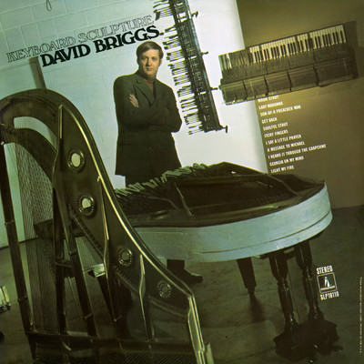 I Heard It Through the Grapevine/David Briggs