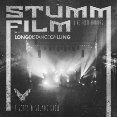 アルバム/STUMMFILM - Live from Hamburg/Long Distance Calling
