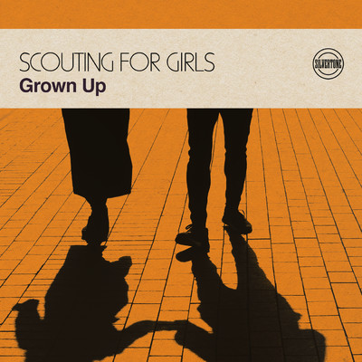 Grown Up/Scouting For Girls