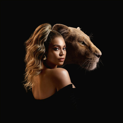 "SPIRIT (From Disney's ""The Lion King"")/Beyonce"