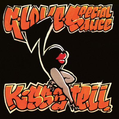 アルバム/Kiss and Tell EP/G.Love & Special Sauce