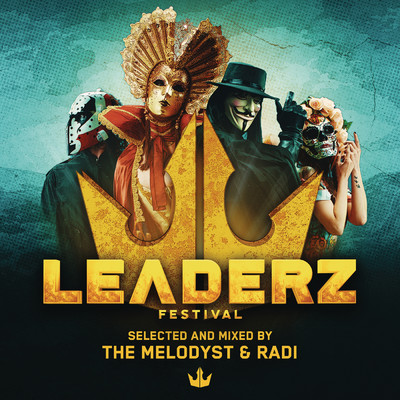 アルバム/Leaderz Festival/Various Artists