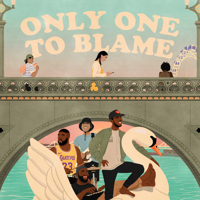 シングル/Only One to Blame/Samm Henshaw