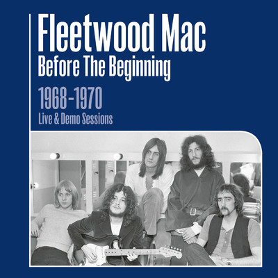 シングル/Madison Blues (Version 1) [Live] [Remastered]/Fleetwood Mac