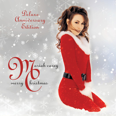 アルバム/Merry Christmas (Japan Deluxe Anniversary Edition)/Mariah Carey