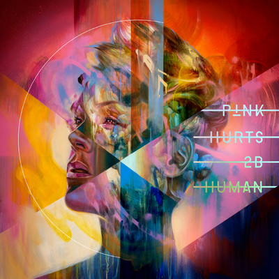 アルバム/Hurts 2B Human (The Remixes) feat.Khalid/P!nk