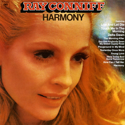 シングル/Here Today And Gone Tomorrow/Ray Conniff