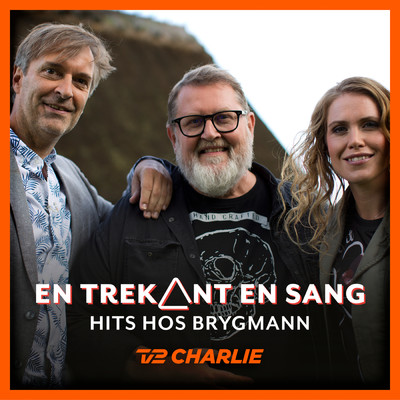 アルバム/En Trekant En Sang 7 - Hits Hos Brygmann/Various Artists