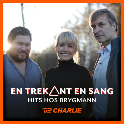 アルバム/En Trekant En Sang 8 - Hits Hos Brygmann/Various Artists