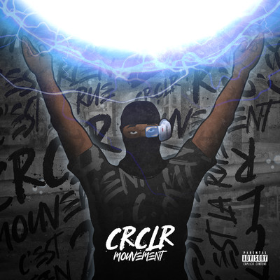 アルバム/CRCLR Mouvement (Explicit)/Various Artists