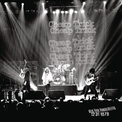 Hello There (Live at the Forum, Los Angeles, CA - December 1979)/Cheap Trick