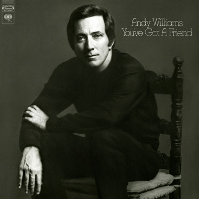 シングル/Here Comes That Rainy Day Feeling Again/Andy Williams
