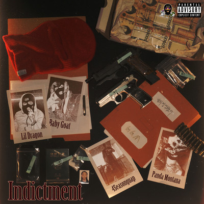 Indictment (Explicit)/Various Artists