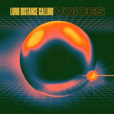 ハイレゾ/Voices/Long Distance Calling