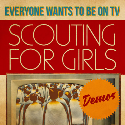 シングル/On the Radio (2008 Demo)/Scouting For Girls