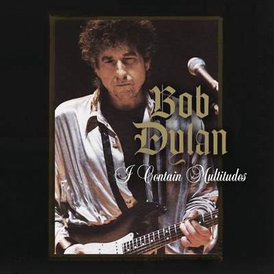 シングル/I Contain Multitudes/Bob Dylan