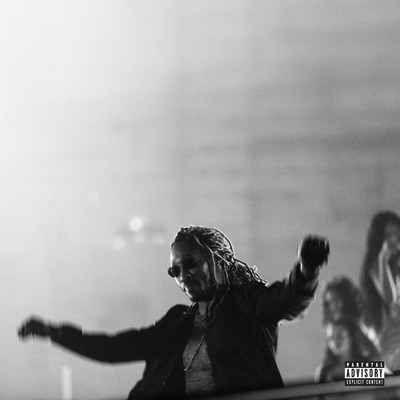 Touch The Sky (Explicit)/Future
