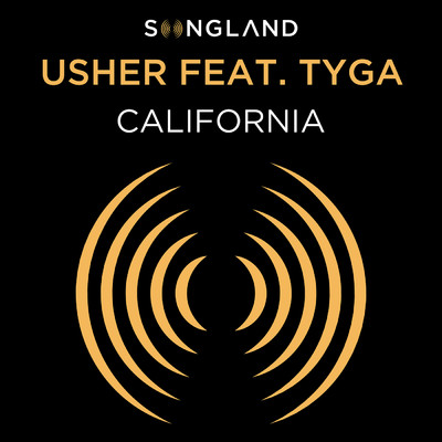 シングル/California (from Songland) feat.Tyga/Usher