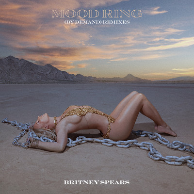 シングル/Mood Ring (By Demand) (Ape Drums Remix)/Britney Spears