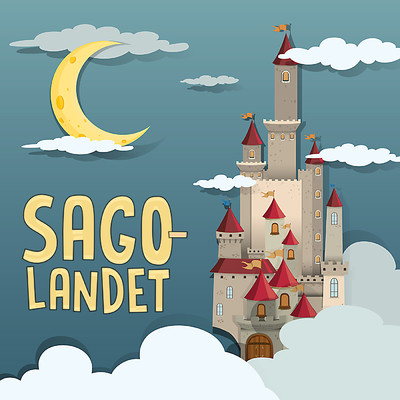 Sagolandet/Various Artists
