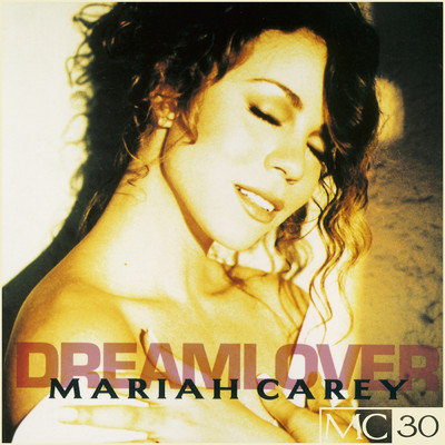 シングル/Dreamlover (Live at Proctor's Theater, NY - 1993)/Mariah Carey