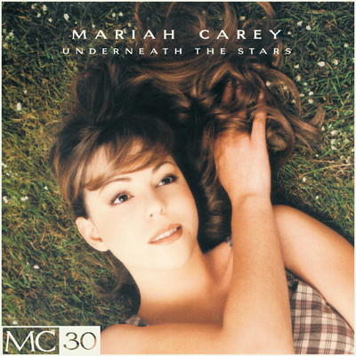 シングル/Underneath the Stars (Sweet A Cappella)/Mariah Carey